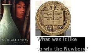 Winning the Medal
