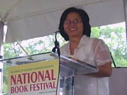 National Book Festival - Linda Sue Park