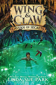 Wing & Claw: Cavern of Secrets