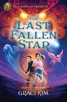 Last Fallen Star